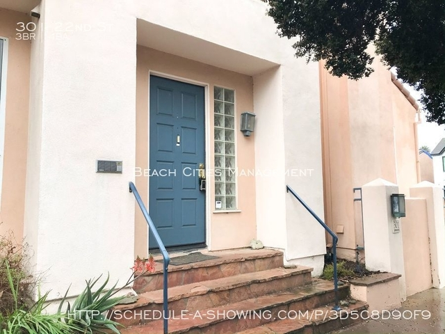 3 Bedrooms, Downtown Huntington Beach Rental in Los Angeles, CA for $4,795 - Photo 2