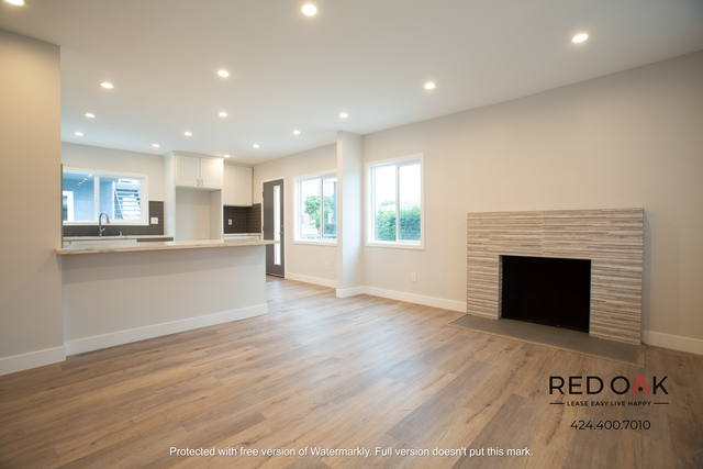 3 Bedrooms, Clarkdale Rental in Los Angeles, CA for $5,895 - Photo 1