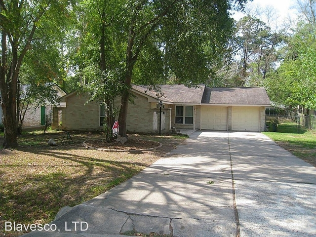 4 Bedrooms, Timber Lakes Rental in Houston for $1,575 - Photo 1