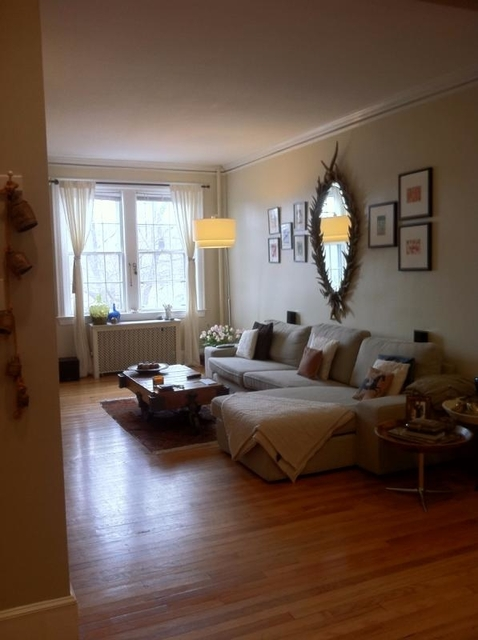 2 Bedrooms, West Cambridge Rental in Boston, MA for $5,000 - Photo 2