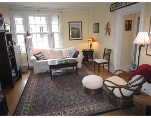 1 Bedroom, Neighborhood Nine Rental in Boston, MA for $3,000 - Photo 1