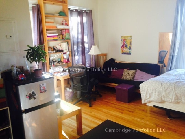 Studio, Inman Square Rental in Boston, MA for $1,950 - Photo 2