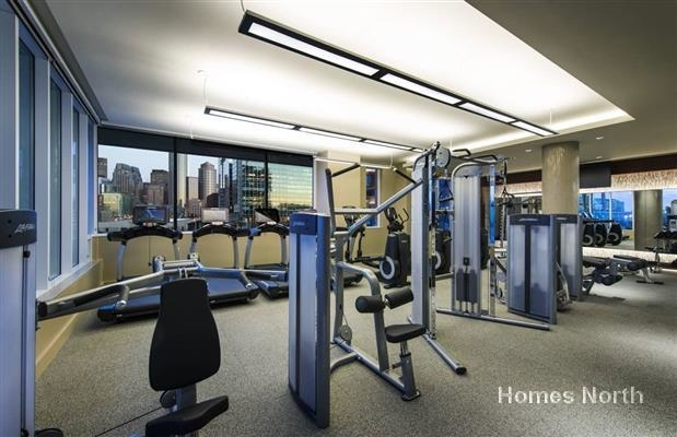 2 Bedrooms, Seaport District Rental in Boston, MA for $3,820 - Photo 2