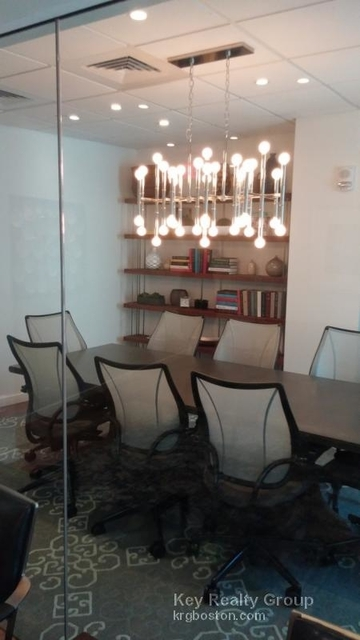 3 Bedrooms, Downtown Boston Rental in Boston, MA for $5,975 - Photo 2