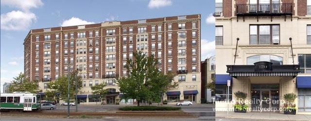 1 Bedroom, Coolidge Corner Rental in Boston, MA for $2,975 - Photo 1