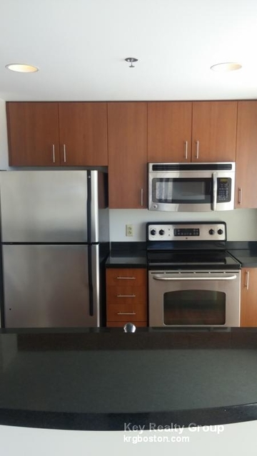 Studio, West Fens Rental in Boston, MA for $2,592 - Photo 2
