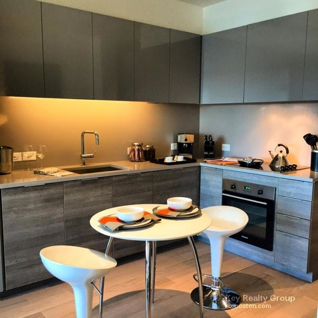 2 Bedrooms, Shawmut Rental in Boston, MA for $4,310 - Photo 1