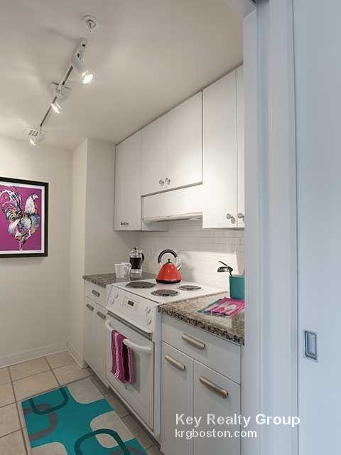 3 Bedrooms, Prudential - St. Botolph Rental in Boston, MA for $11,970 - Photo 1