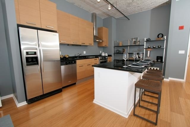 1 Bedroom, Grant Park Rental in Chicago, IL for $1,871 - Photo 1
