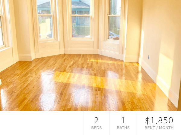 2 Bedrooms, Dudley - Brunswick King Rental in Boston, MA for $1,850 - Photo 1