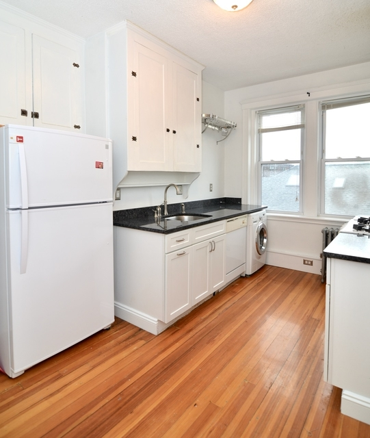 2 Bedrooms, Hyde Square Rental in Boston, MA for $2,450 - Photo 2