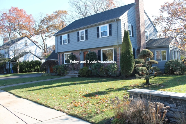 4 Bedrooms, West Newton Rental in Boston, MA for $3,995 - Photo 2