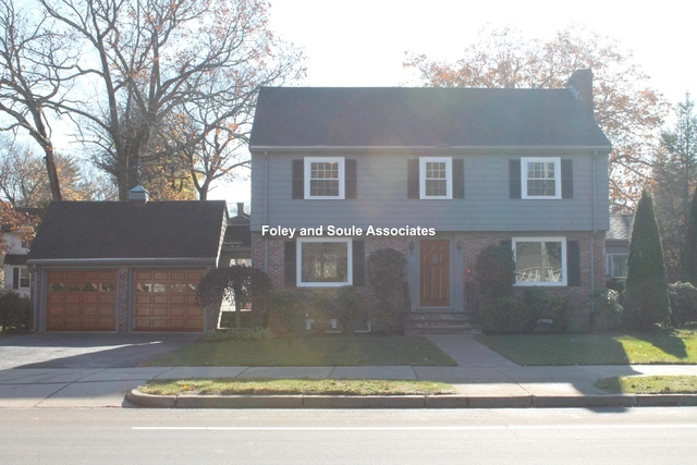 4 Bedrooms, West Newton Rental in Boston, MA for $3,995 - Photo 1
