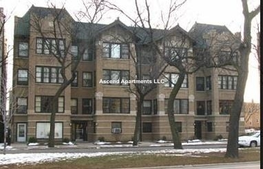 1 Bedroom, Grand Boulevard Rental in Chicago, IL for $1,040 - Photo 1