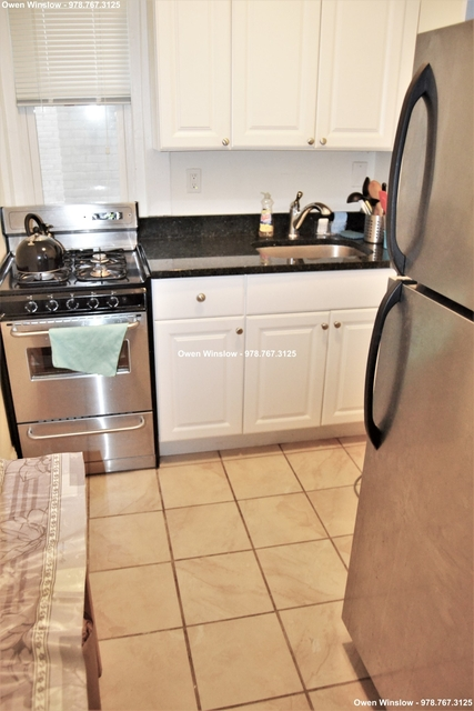 1 Bedroom, Coolidge Corner Rental in Boston, MA for $1,950 - Photo 1