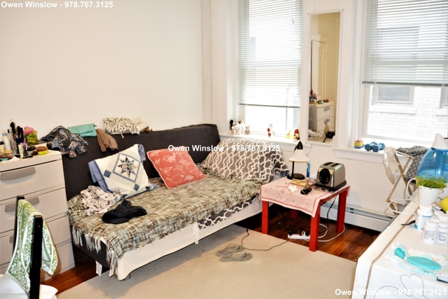 1 Bedroom, Coolidge Corner Rental in Boston, MA for $1,950 - Photo 2