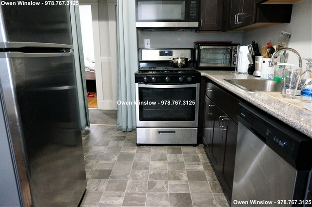 2 Bedrooms, North Allston Rental in Boston, MA for $2,195 - Photo 1