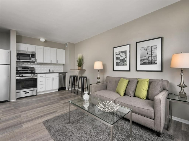1 Bedroom, Hyde Park Rental in Chicago, IL for $1,444 - Photo 2