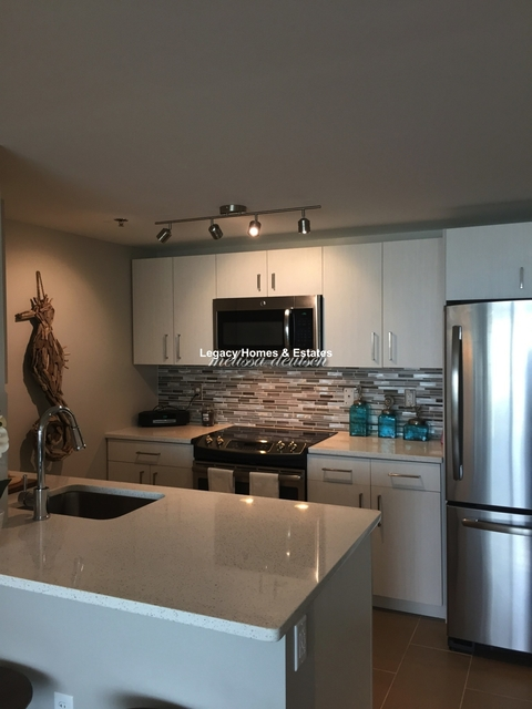 2 Bedrooms, Seaport District Rental in Boston, MA for $5,468 - Photo 2