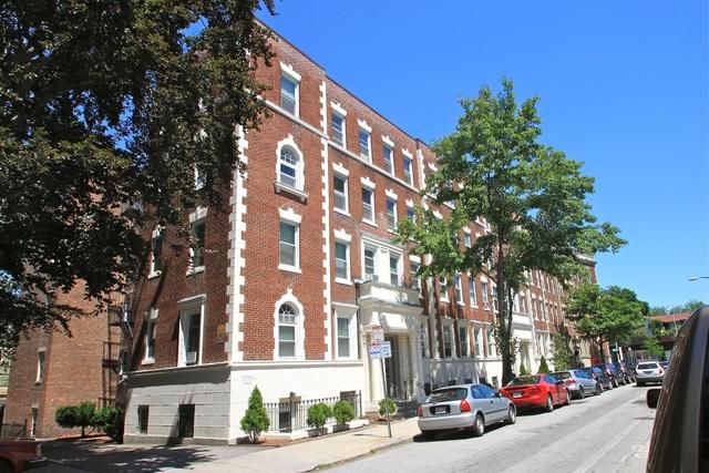 1 Bedroom, Neighborhood Nine Rental in Boston, MA for $2,895 - Photo 2