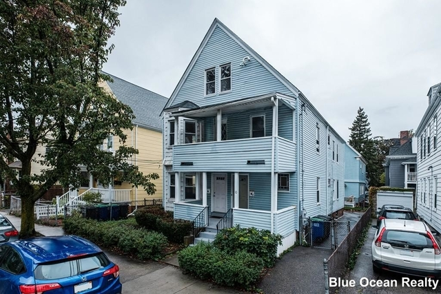4 Bedrooms, Spring Hill Rental in Boston, MA for $3,900 - Photo 1