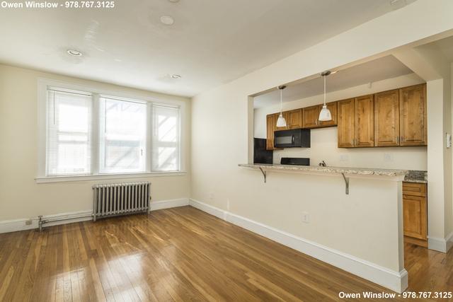 Studio, Spring Hill Rental in Boston, MA for $1,975 - Photo 2