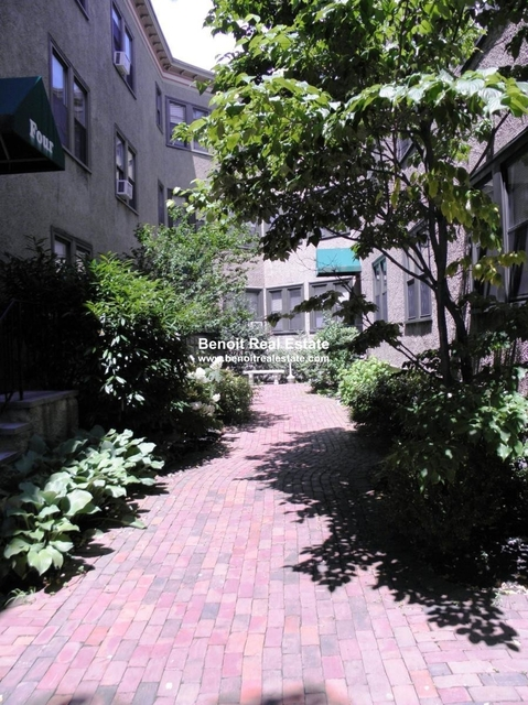 2 Bedrooms, Spring Hill Rental in Boston, MA for $2,300 - Photo 1