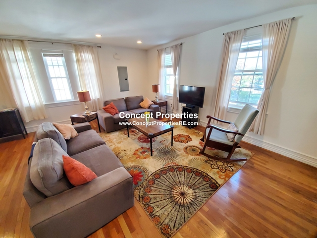 4 Bedrooms, Dudley - Brunswick King Rental in Boston, MA for $4,000 - Photo 2