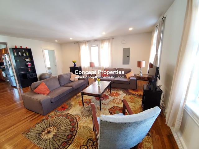 4 Bedrooms, Dudley - Brunswick King Rental in Boston, MA for $4,000 - Photo 1