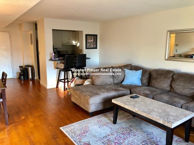 1 Bedroom, Thompson Square - Bunker Hill Rental in Boston, MA for $2,350 - Photo 1