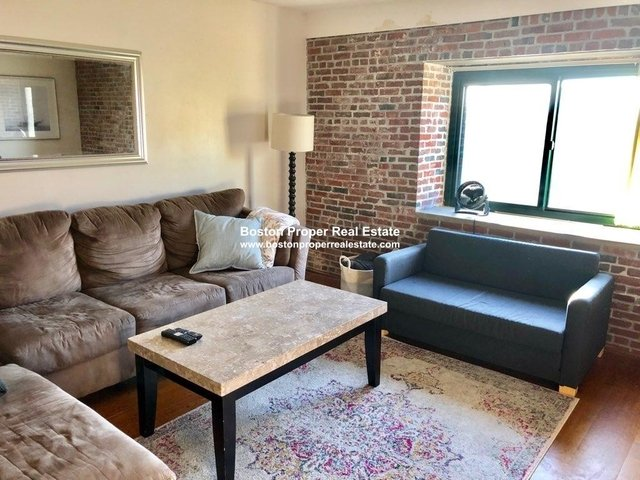 1 Bedroom, Thompson Square - Bunker Hill Rental in Boston, MA for $2,350 - Photo 2