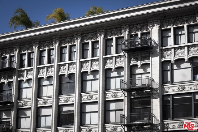 Studio, Historic Downtown Rental in Los Angeles, CA for $1,825 - Photo 1