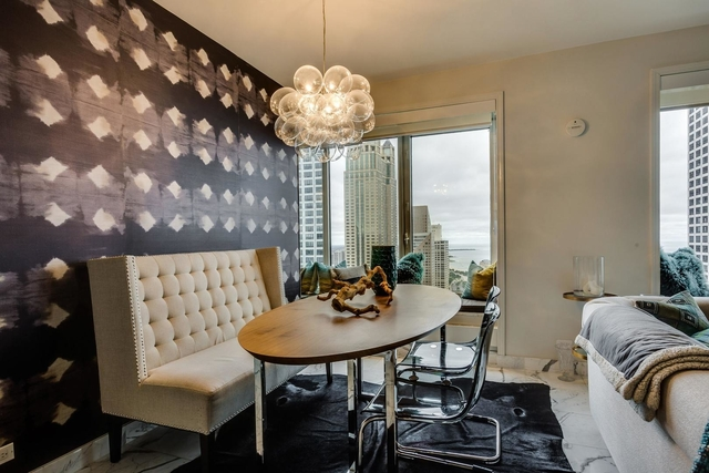 1 Bedroom, Gold Coast Rental in Chicago, IL for $2,950 - Photo 2
