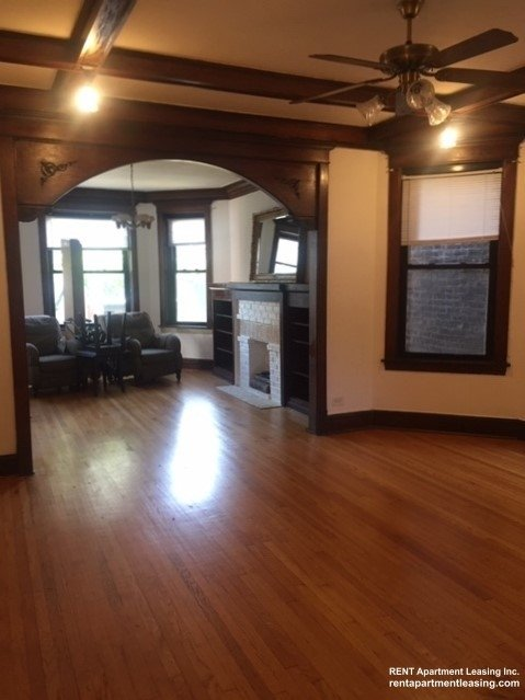 3 Bedrooms, Ravenswood Rental in Chicago, IL for $1,985 - Photo 1