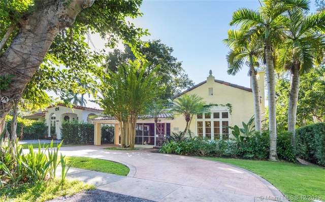 3 Bedrooms, Coral Gables Section Rental in Miami, FL for $5,400 - Photo 1