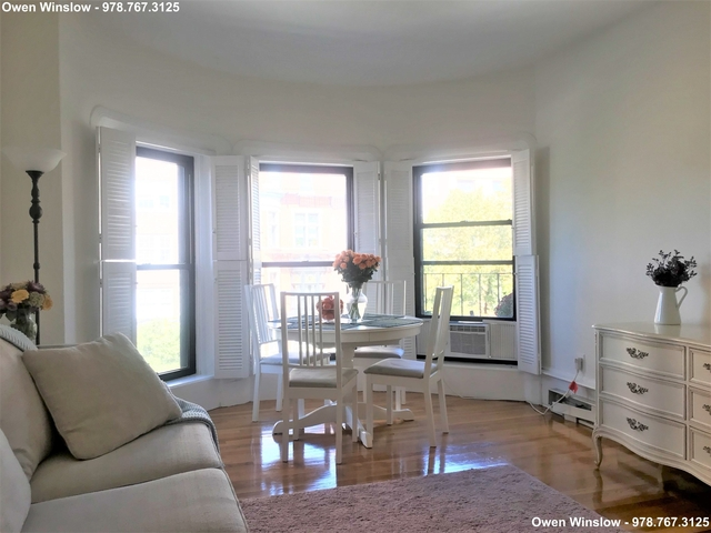 1 Bedroom, Back Bay West Rental in Boston, MA for $2,375 - Photo 2