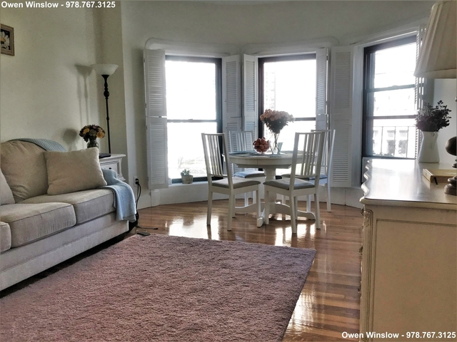 1 Bedroom, Back Bay West Rental in Boston, MA for $2,375 - Photo 1