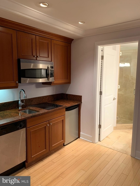 Studio, Rittenhouse Square Rental in Philadelphia, PA for $1,325 - Photo 2