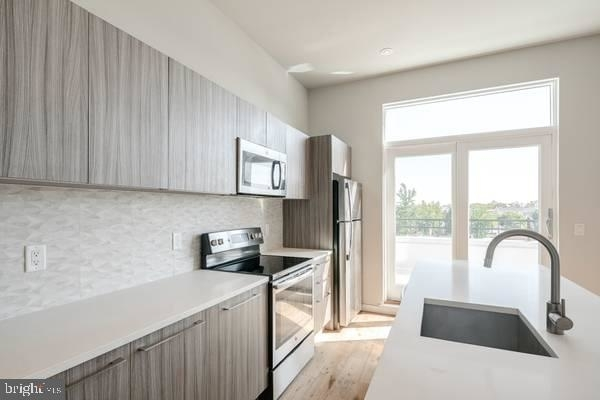2 Bedrooms, Washington Square West Rental in Philadelphia, PA for $2,995 - Photo 2