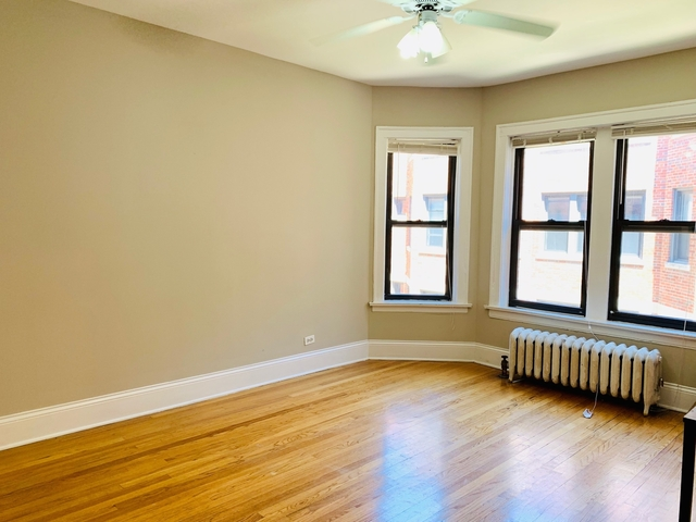3 Bedrooms, Evanston Rental in Chicago, IL for $1,900 - Photo 1