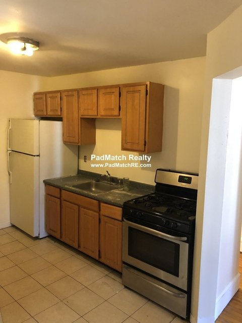 3 Bedrooms, Hyde Square Rental in Boston, MA for $2,400 - Photo 1