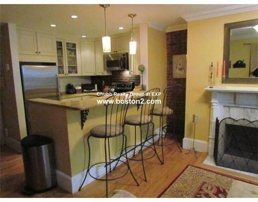 2 Bedrooms, Shawmut Rental in Boston, MA for $3,650 - Photo 1