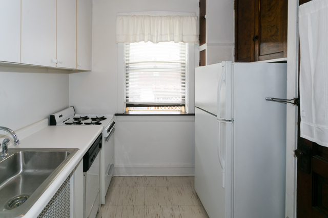 1 Bedroom, Roscoe Village Rental in Chicago, IL for $1,340 - Photo 2