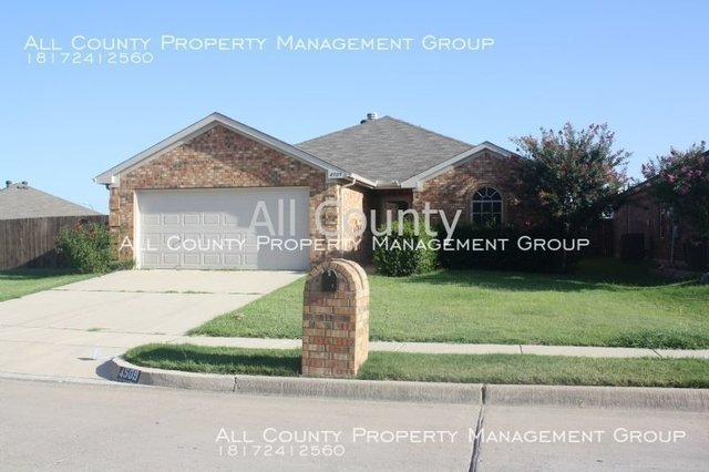 3 Bedrooms, Downtown Fort Worth Rental in Dallas for $1,595 - Photo 1