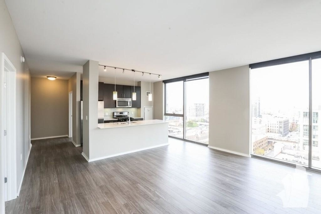 2 Bedrooms, West Loop Rental in Chicago, IL for $3,465 - Photo 1