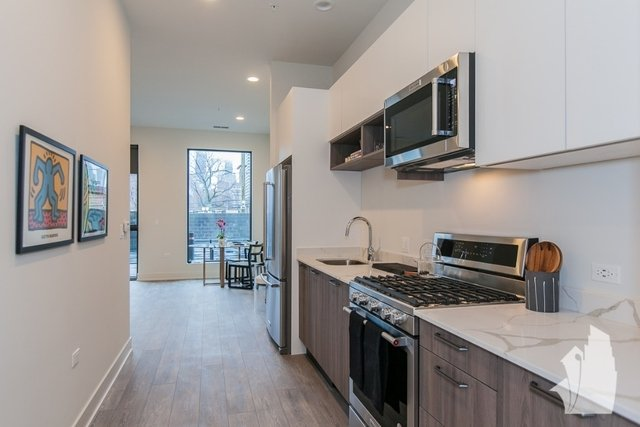 1 Bedroom, Cabrini-Green Rental in Chicago, IL for $2,385 - Photo 2