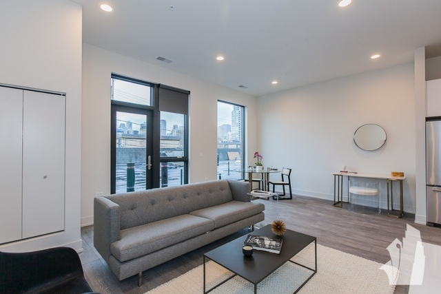 1 Bedroom, Cabrini-Green Rental in Chicago, IL for $2,385 - Photo 1