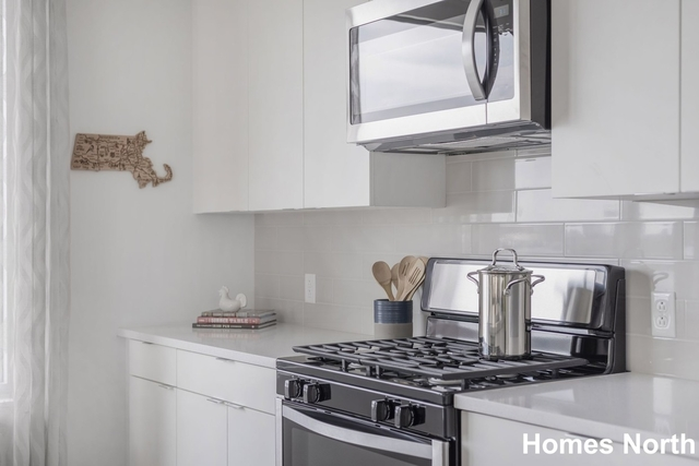 1 Bedroom, Central Maverick Square - Paris Street Rental in Boston, MA for $2,849 - Photo 1