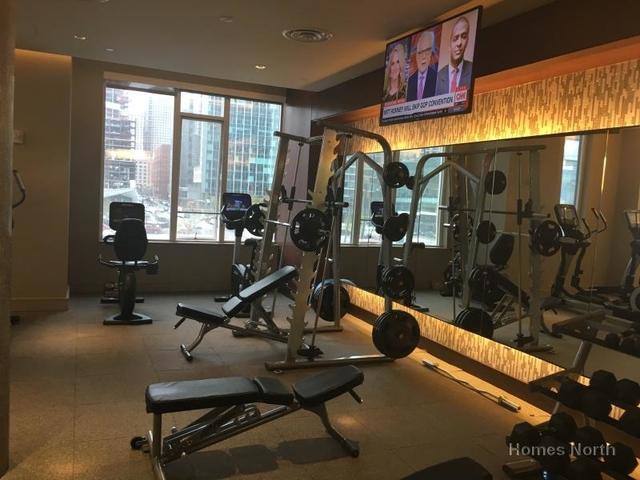 Studio, Seaport District Rental in Boston, MA for $2,780 - Photo 2