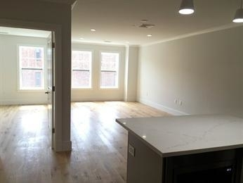 1 Bedroom, Thompson Square - Bunker Hill Rental in Boston, MA for $3,100 - Photo 2